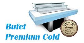 Bufet Premium Cold