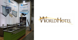 Targi WorldHotel 2014