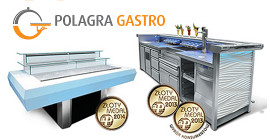 Targi Polagra Gastro 2014