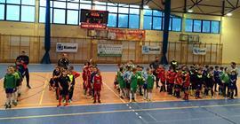 Komat KIDS Cup po raz drugi!