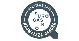 """Zwycięstwo linii bufetów FRESH - """"Najwyższa Jakość EuroGastro"""""""
