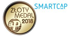 The PIF 2018 Gold Medal for the SMARTCAP mobile catering station