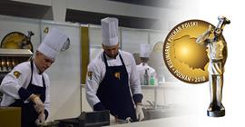 The final of the 18th edition of the Polish Culinary Cup with Komat