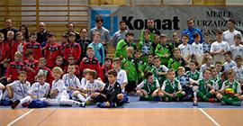 Komat KIDS Cup po raz trzeci!