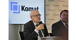 Spotkanie z wiceprzewodniczącym Parlamentu Europejskiego prof. Zdzisławem Krasnodębskim